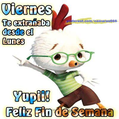 Frases Buenos Días Por Fin Viernes Feliz Viernes Frases