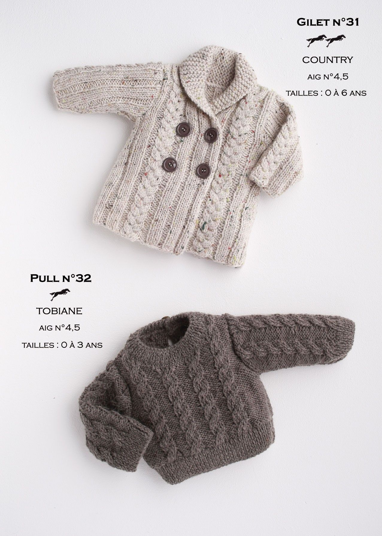 5980a4989eb80 Model cardigan CB17-31 - Free knitting pattern