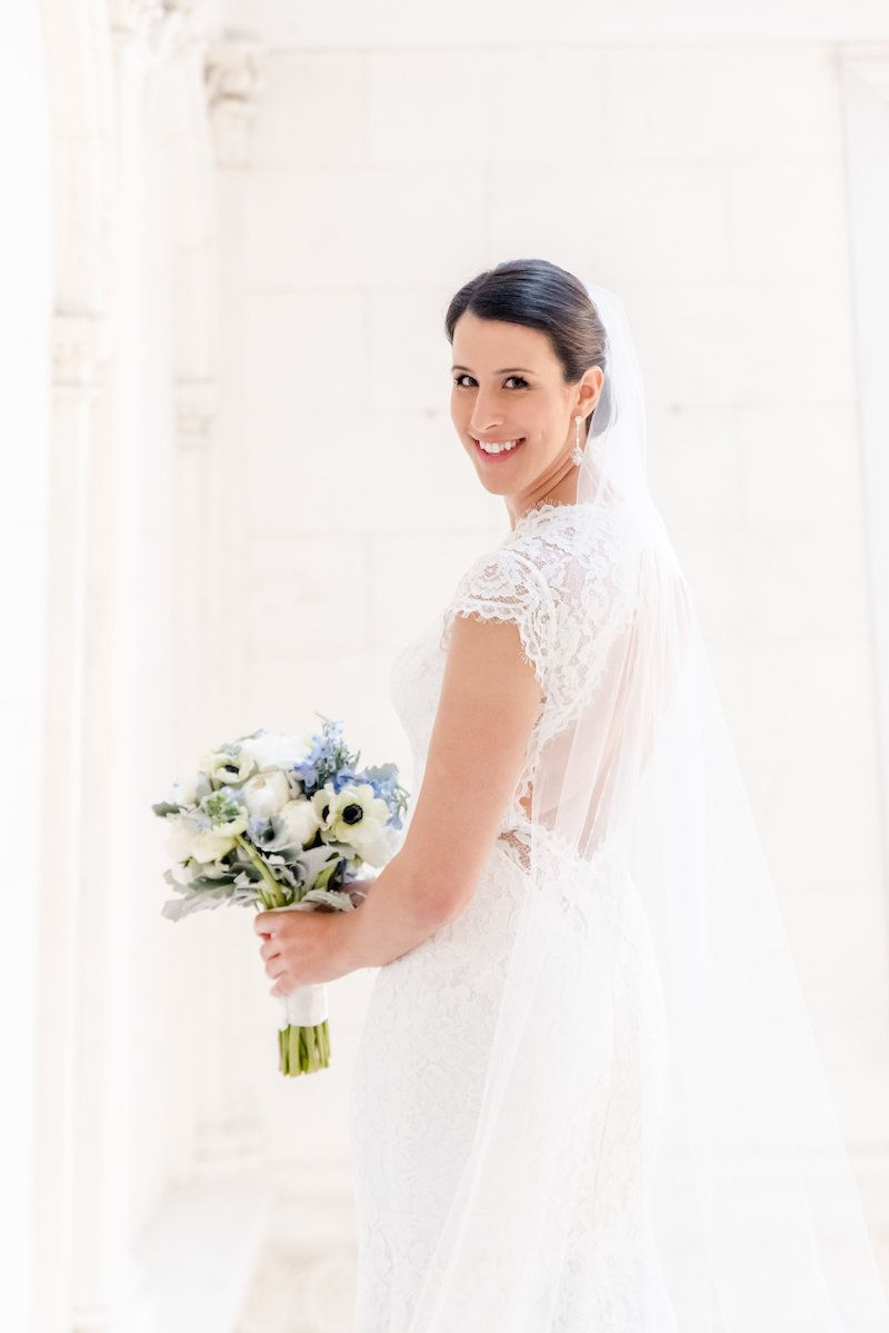 Classic new york mansion wedding by laura lee photography the