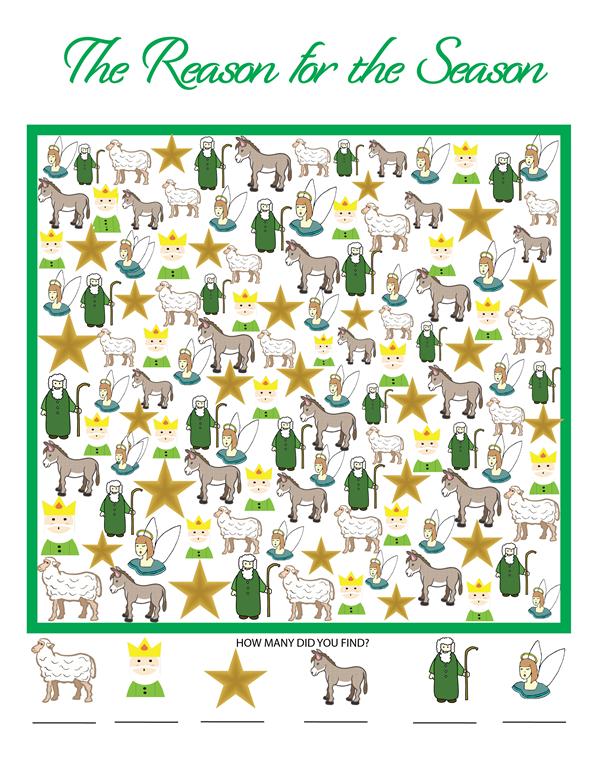 Free Nativity Printables Set For Kids Nativity Printables Kids Christmas Crafts Easy Fun Christmas Crafts