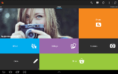 Werble app effects - photo editor - free download of Android version |  m.1mobile.com