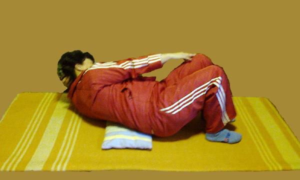 Лечебная гимнастика при ретролистезе поясничного отдела ...