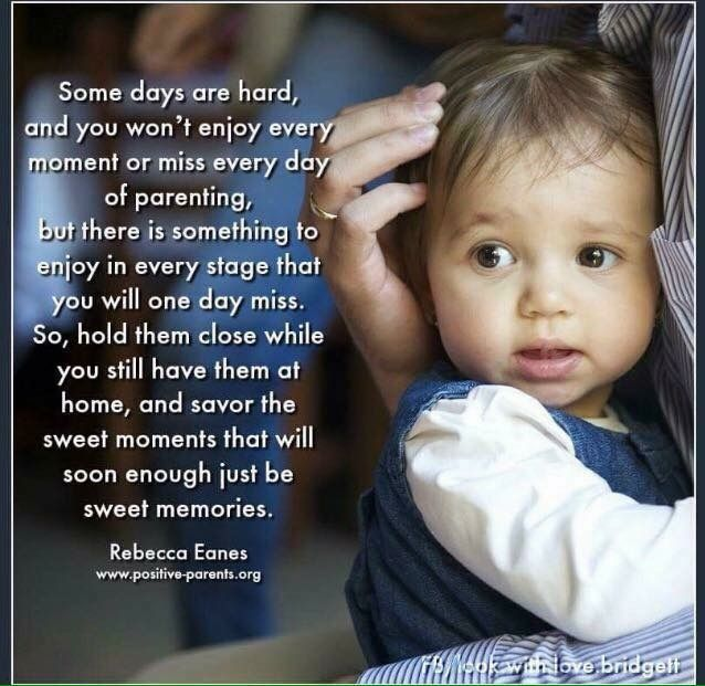 Time Flies Too Fast Even After A Long Day Cherish It All Parenting Quotes Inspirational Motherhood Poems The Joys Of Motherhood