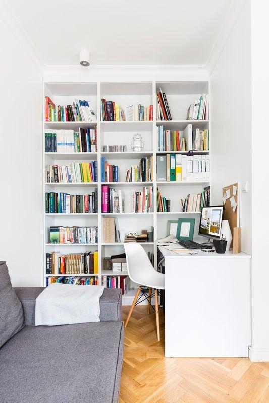 Jasne Mieszkanie W Kamienicy Main Jpg 533 800 Pikseli Apartment Inspiration Interior Design Home Decor