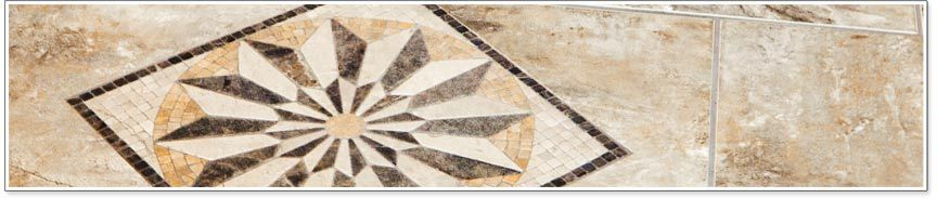 Tile & Natural Stone : Ceramic tile and natural stone such as granite, slate and marble provide personalized and versatile flooring for almost any space.