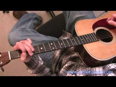 ▷ Open Position Acoustic Guitar Fills Lesson - YouTube | Learning ...