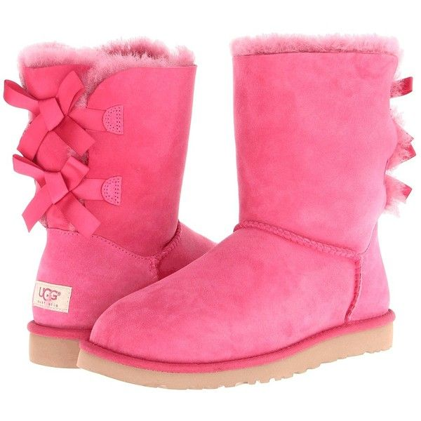 Bailey bow uggs, Boots, Uggs