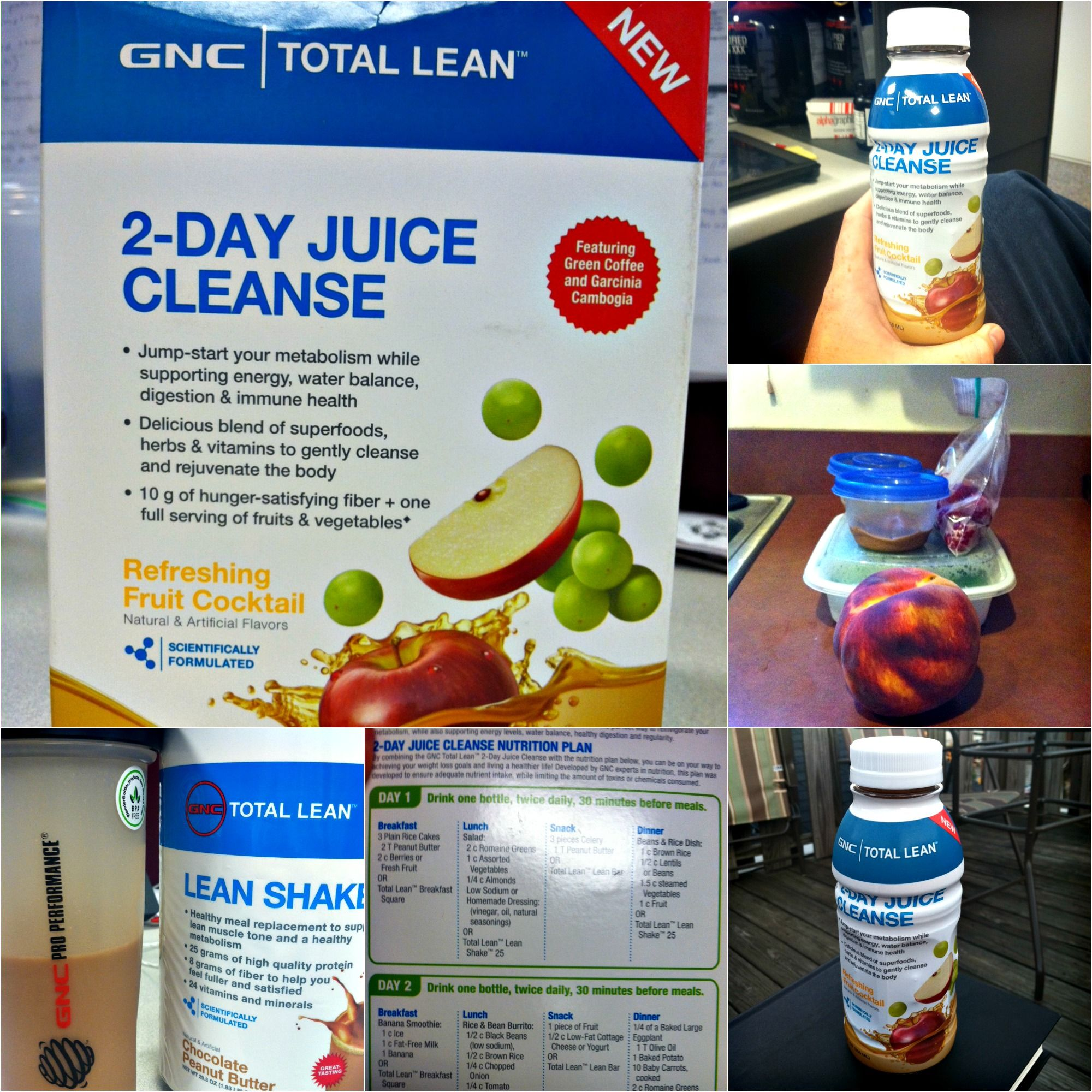 Wondering what a juice cleanse is really like day 2 of dans wondering what a juice cleanse is really like day 2 of dans experience with gnc malvernweather Images