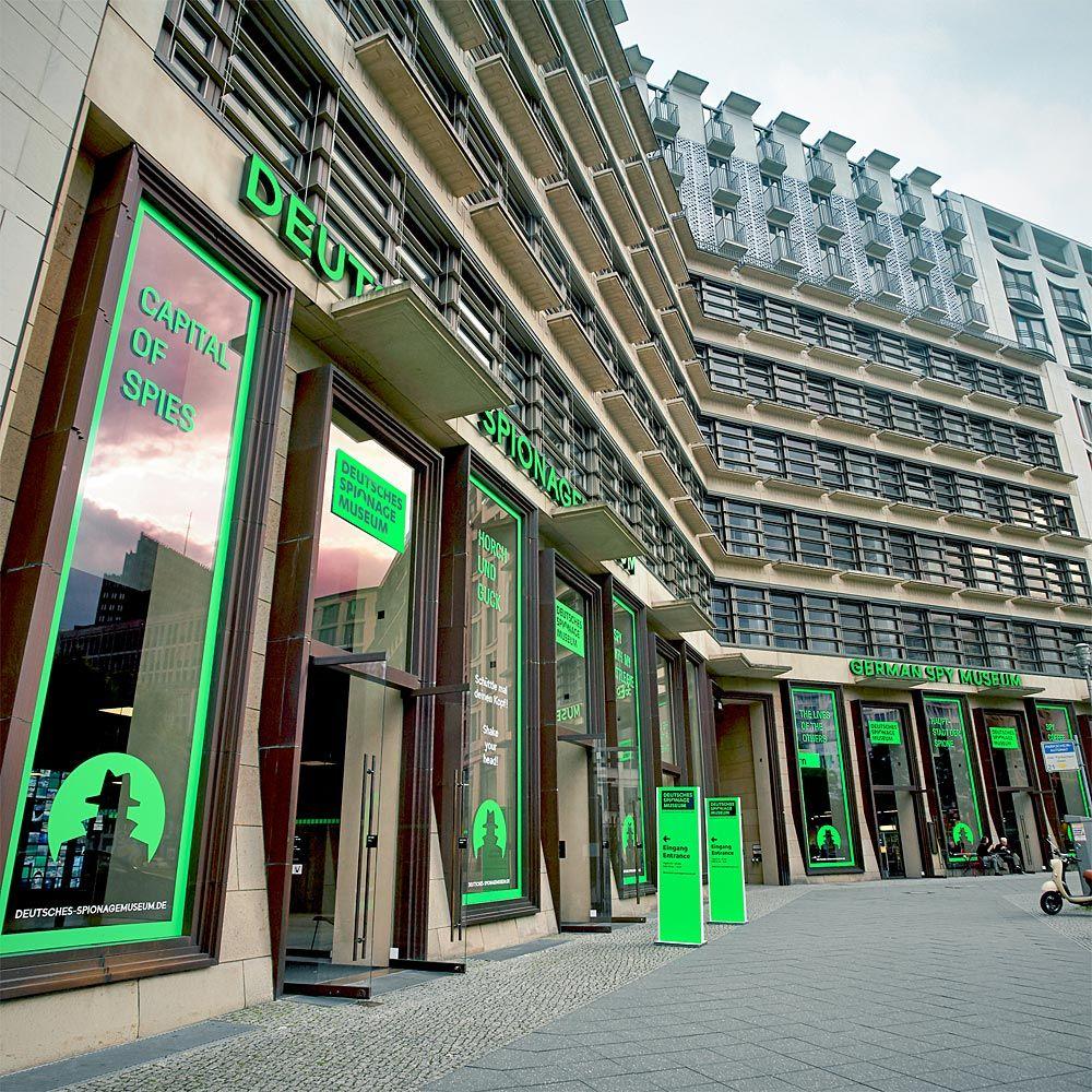 Berlin Öffnungszeiten und ServiceInfo Berlin stadt