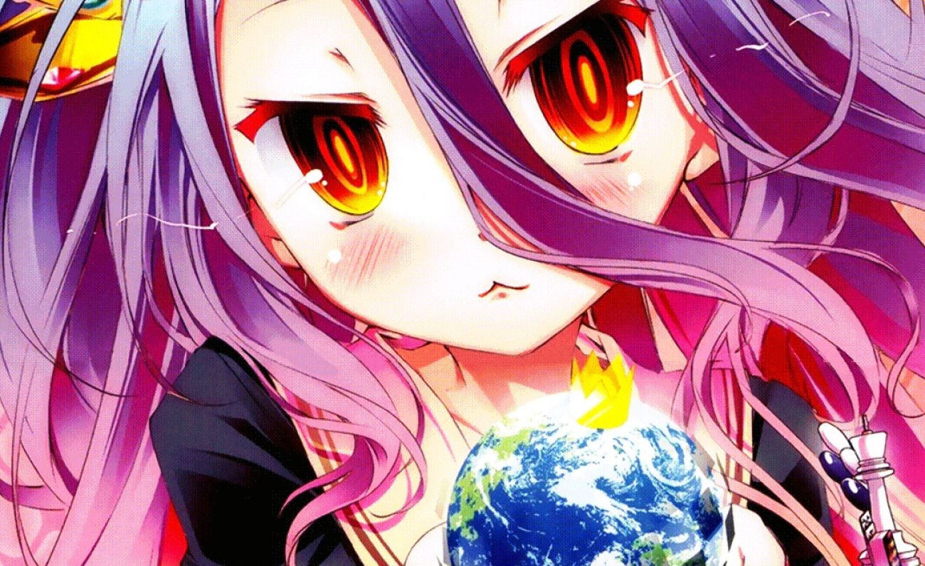 Download No Game No Life Wallpaper Windows Xp High Quality Hd Wallpaper In 2k 4k 5k 8k 10k Resolution For Your Desktop Mobil Anime No Game No Life Anime Images