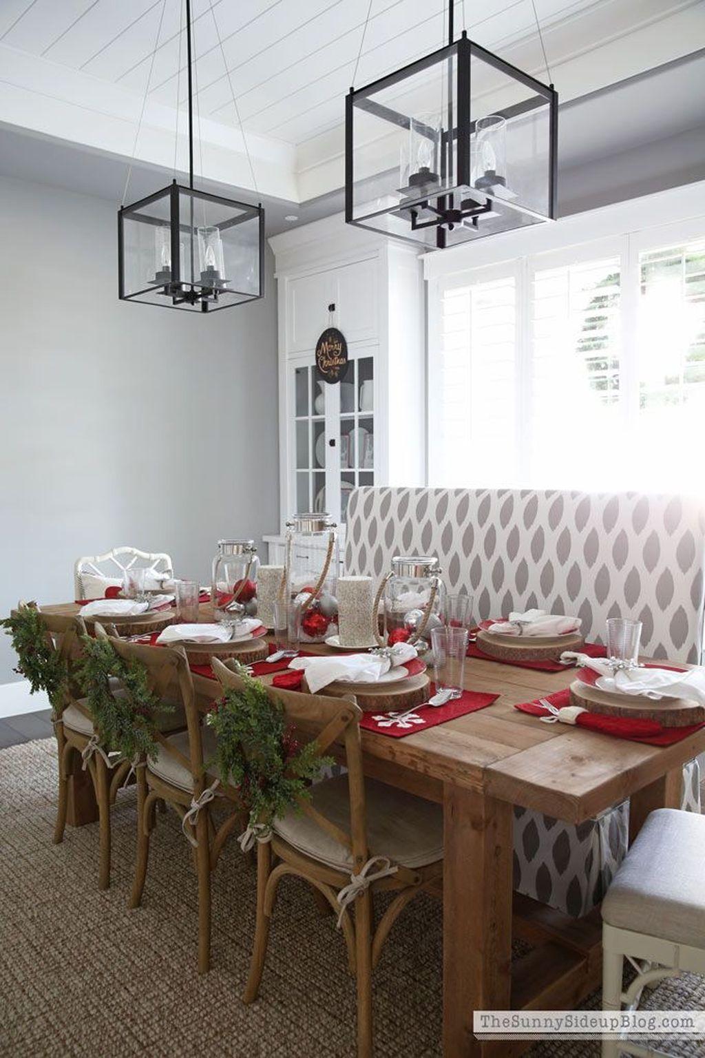 inspiring christmas kitchen ideas christmas kitchen and