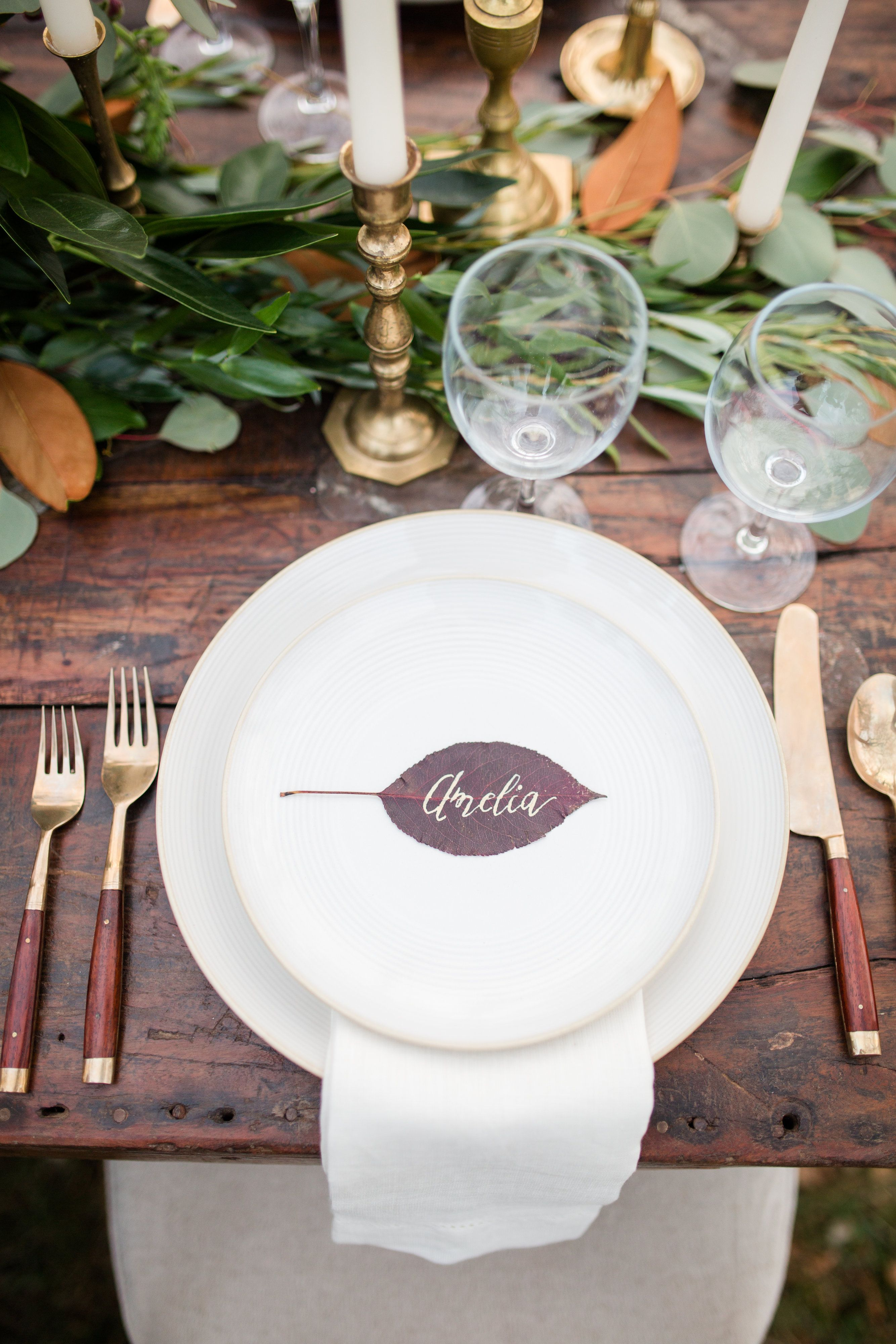 32 Fall Wedding Ideas That Will Make You Want To Set A Date ...