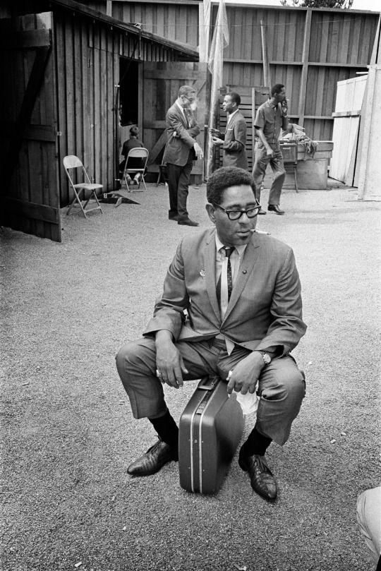 Themaninthegreenshirt Jim Marshall Cool Jazz Dizzy Gillespie