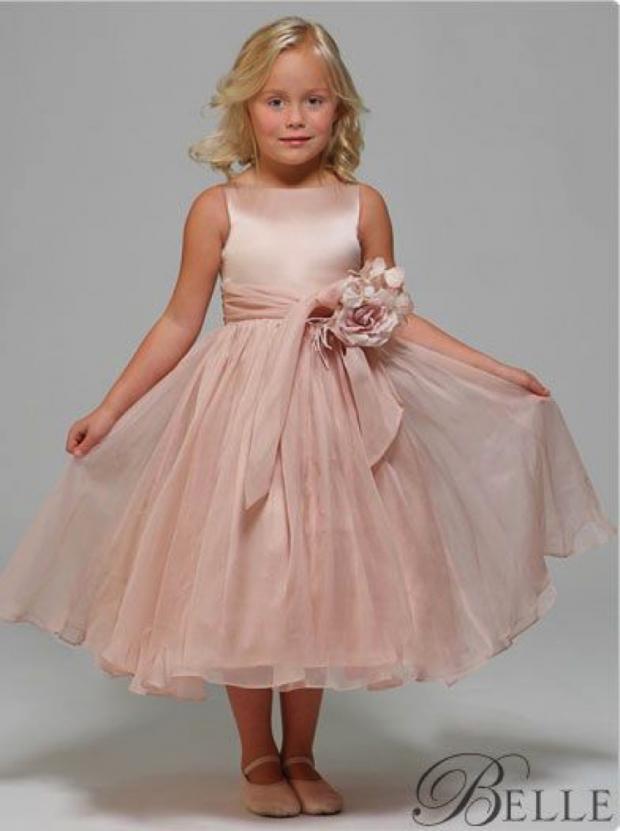 Vestidos para daminhas: 14 modelos para deixar sua daminha deslumbrante!