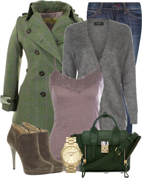 """""""The Coat Contest 1"""" by denise-schmeltzer on Polyvore"""