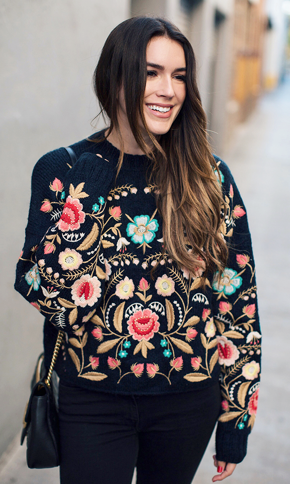 | Fashion Blogger Brittany Xavier's Holiday 2016 Wish List | Gift Ideas | Sponsored by David Yurman