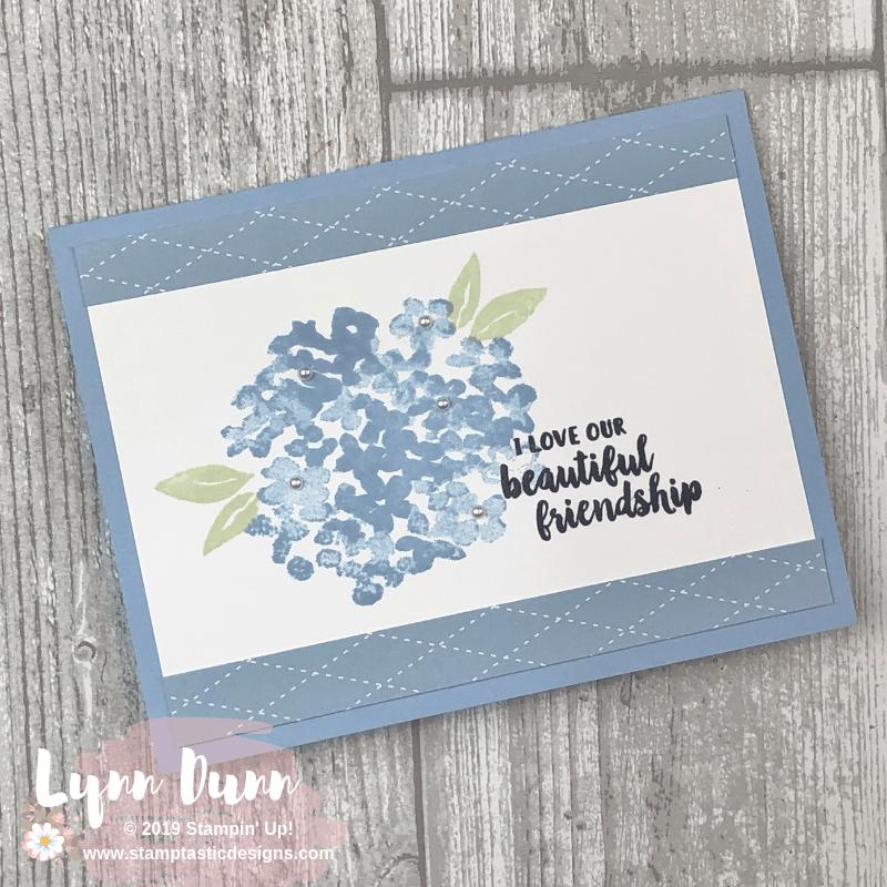 beautiful friendship  simple and z fold card ideas  fun