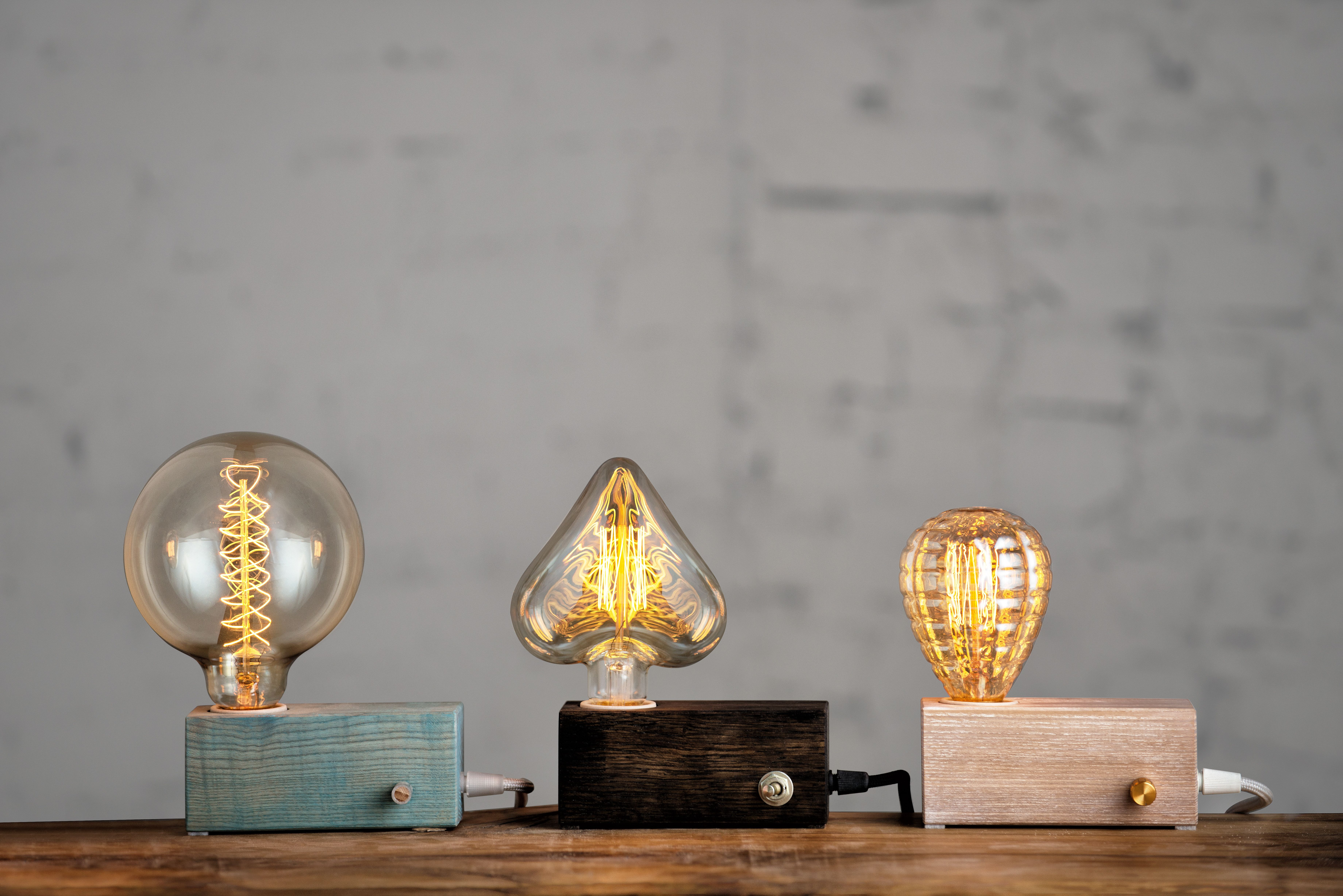 table lamp bar