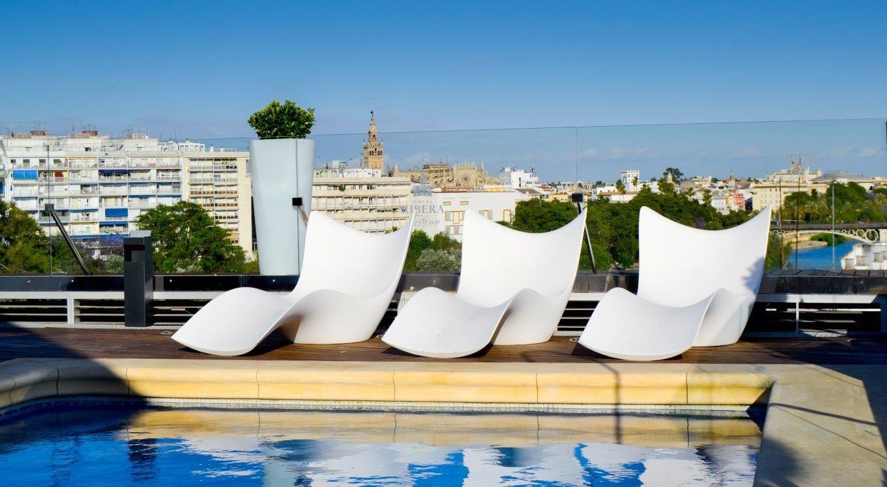 Pin En Hotel Ribera De Triana