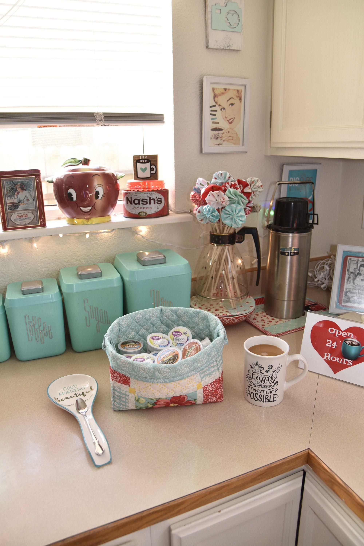 Pioneer Woman Storage Bins Get Them At My Etsy Shop Sew Sweet Sidekicks Pioneer Woman Kitchen Pioneer Woman Kitchen Decor French Country Decorating Kitchen