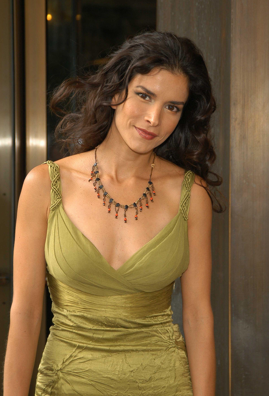 Patricia Velasquez Nude Photos 21