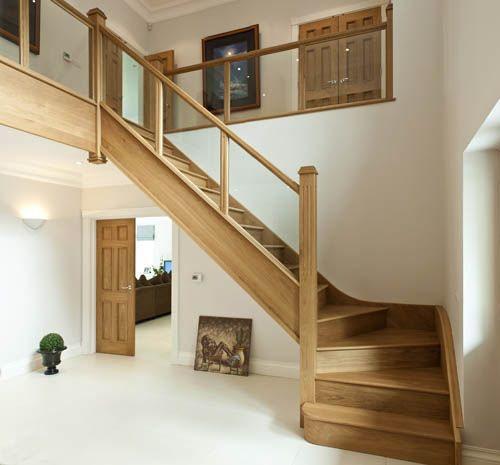 Lighting Basement Washroom Stairs: Image Result For Staircase Ideas Uk