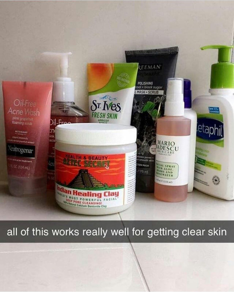 This is seriously so helpful! ... #skincare