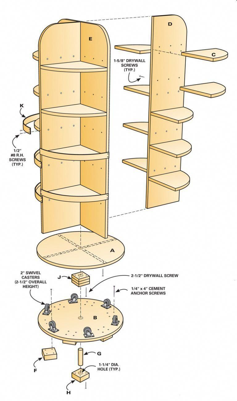 Six Small Shop Solutions | Popular Woodworking Magazine # ...