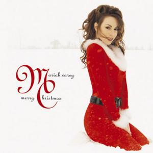 Https Upload Wikimedia Org Wikipedia En 8 84 Merry Christmas Mariah Carey Png Mariah Carey Mariah Carey Merry Christmas Carey