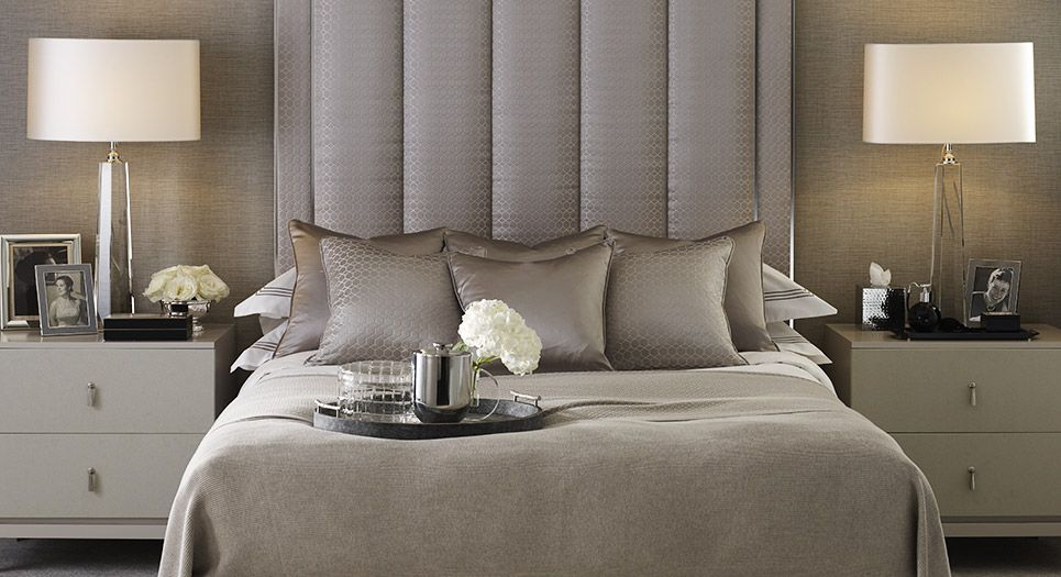 Bedroom Designer Online Discover Our Handpicked Edit Of Luxury Neutral Furniture & Decor