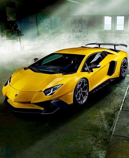 Sports Cars Lamborghini Aventador Sv: Lamborghini Aventador SV Novitec Torado