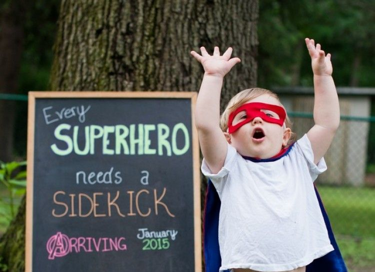 1000 images about baby announcement – Funny Expecting Baby Announcements