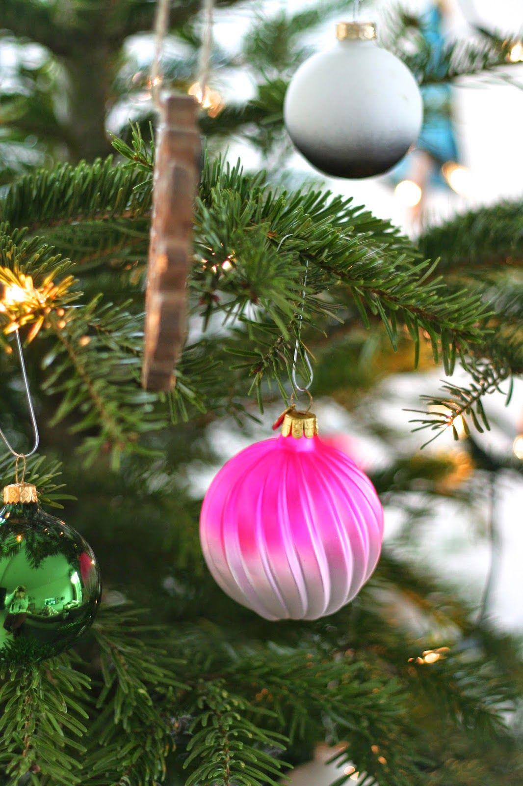 Kerst in huis - Deense stijl