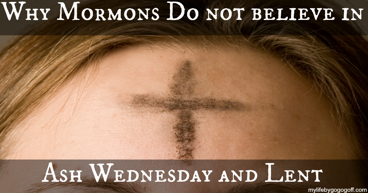45 of the Funniest Mormon Memes Ash wednesday, Lent