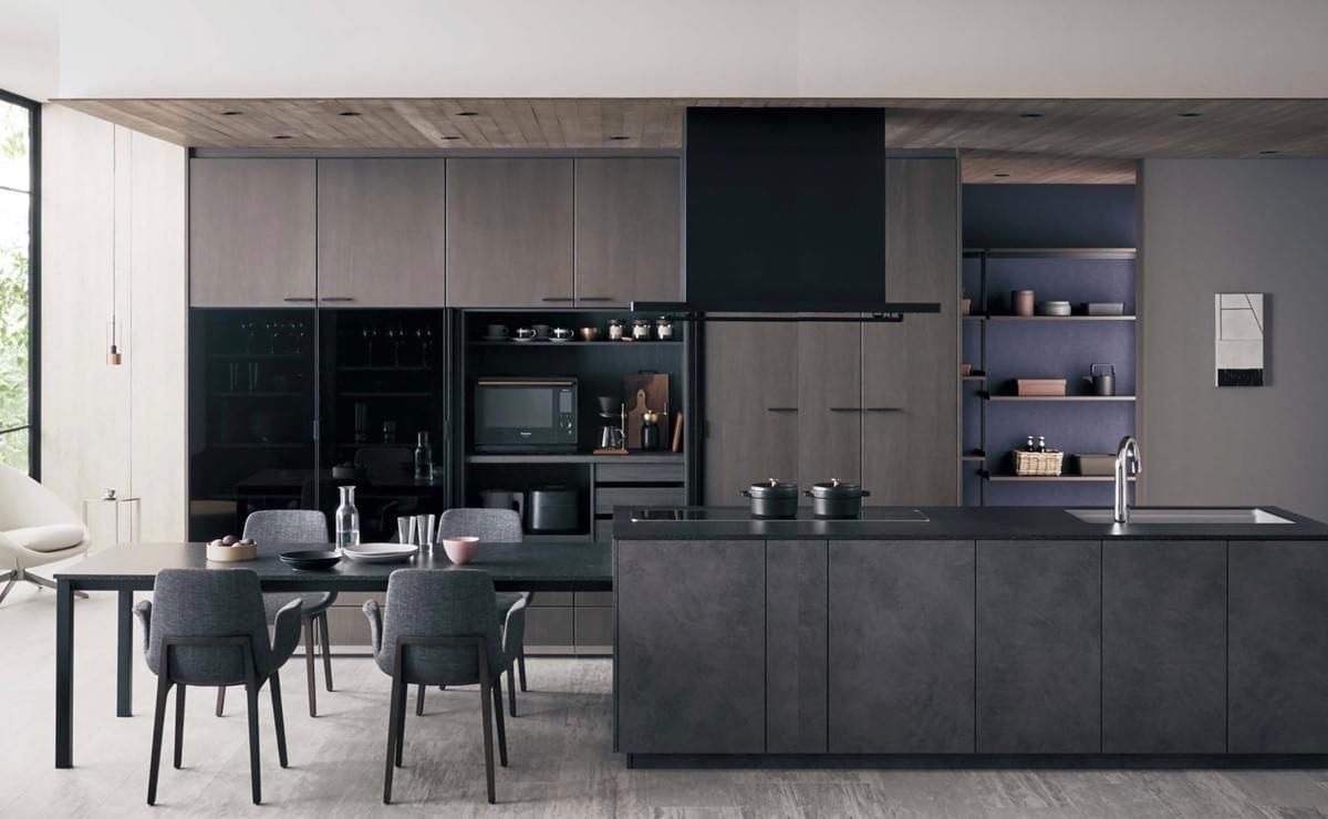 国内のシステムキッチン比較 2020更新版 キッチンの選び方 製品紹介 2020 システムキッチン キッチン間取り リビング キッチン