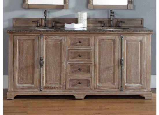Bathroom Vanities, Double Sink Bathroom Vanity Without Top