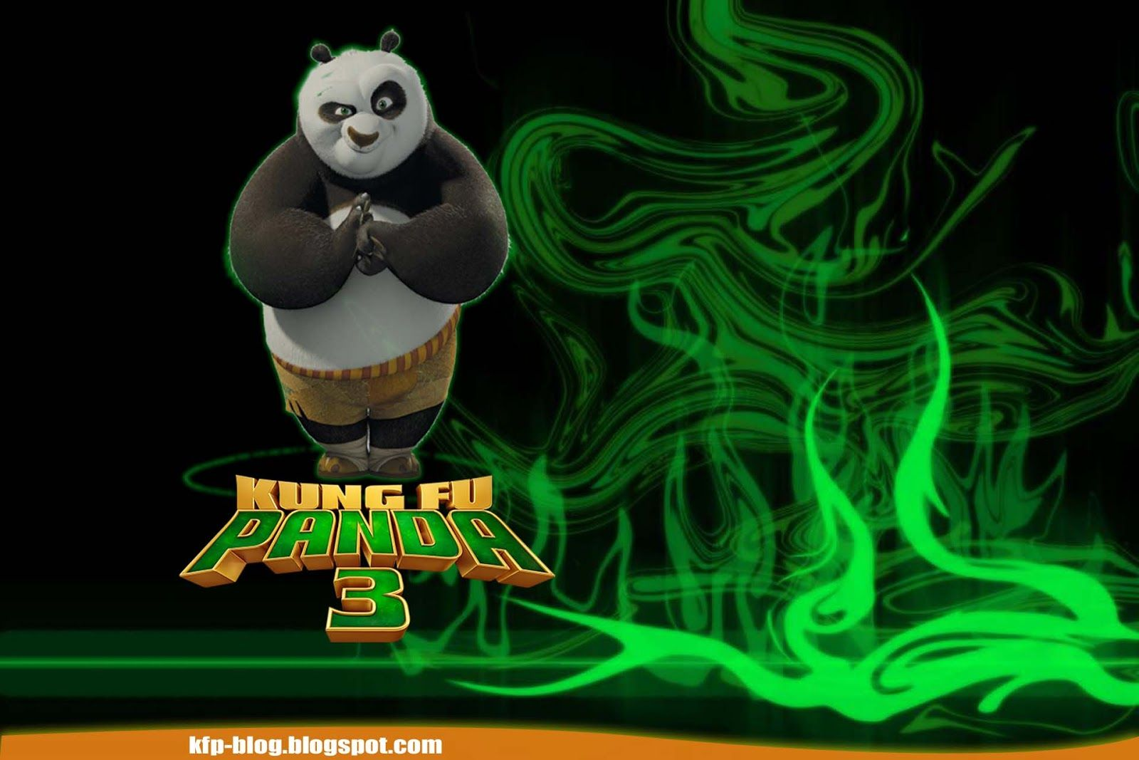 kung fu panda 3 (2016) hd wallpapers for desktop and mobiles | kung