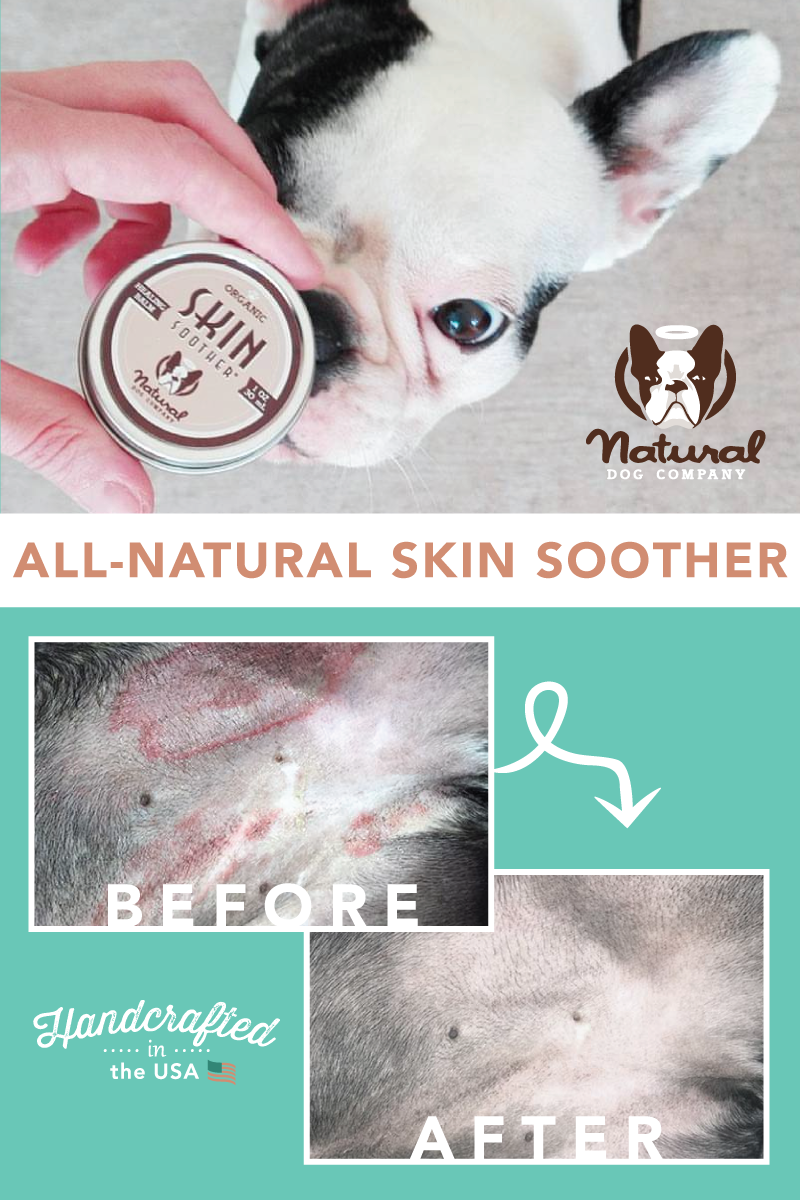 Skin Soother In 2020 Soother Healing Balm Allergic Dermatitis