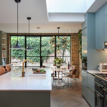 Photo of Take a Tour of an Inviting, Japanese-Inspired Home in London
