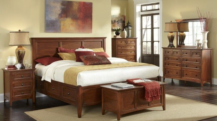 A America Furniture >> A America Westlake Bedroom Collection Bedroom Furniture