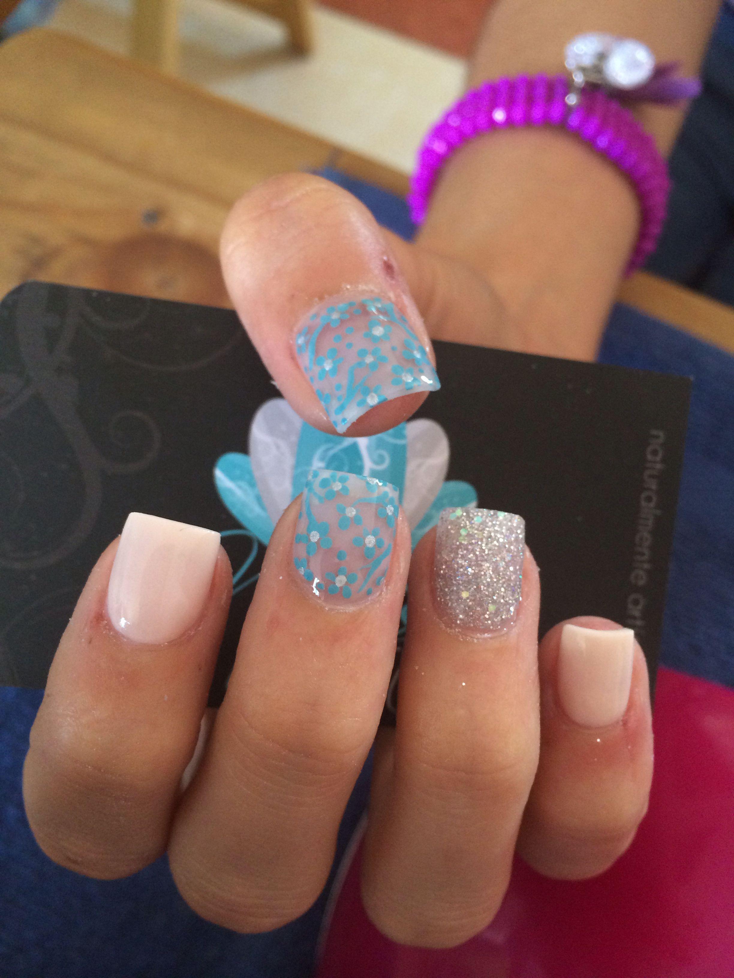 Nails art acrylic nails nails nails Pinterest Nail nail