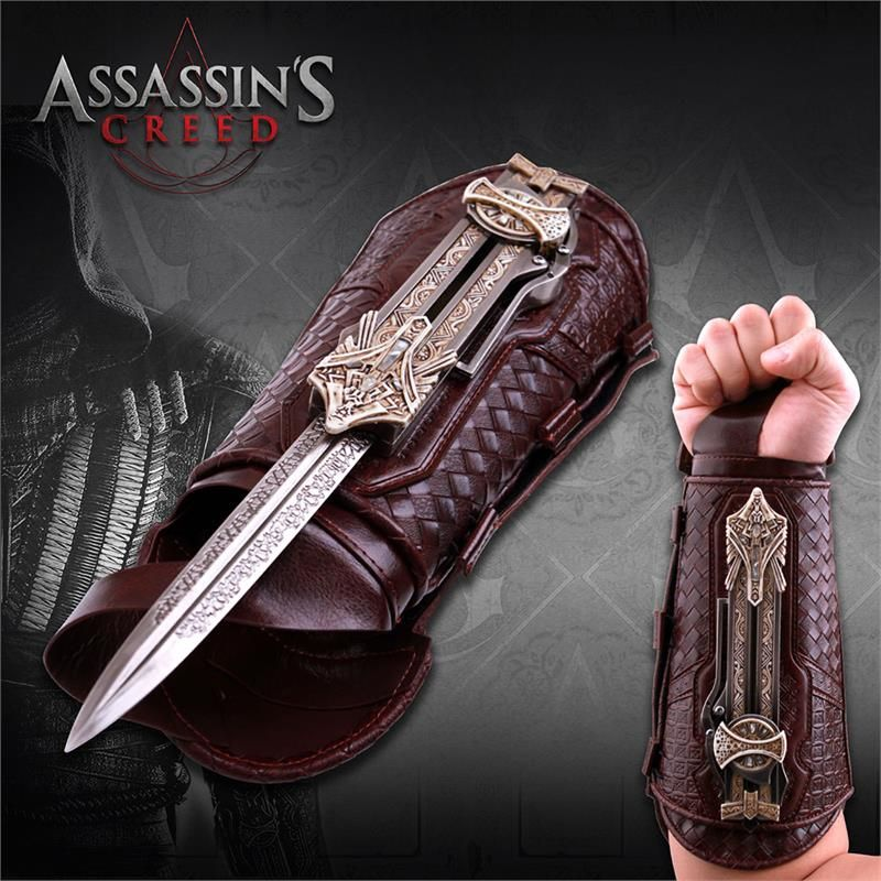 All About The Different Types Of Real Assassin S Creed Hidden