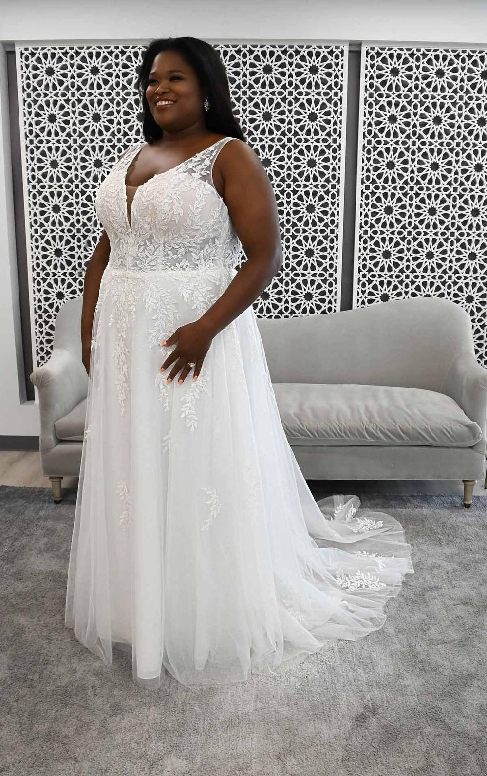 Stella York Bridal 7177 Ella Park Bridal York Wedding Dress Stella York Bridal Stella York Wedding Dress [ 1594 x 1000 Pixel ]