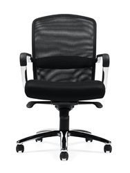 Modern Mesh Back Office Chair 11790b By Offices To Go Office