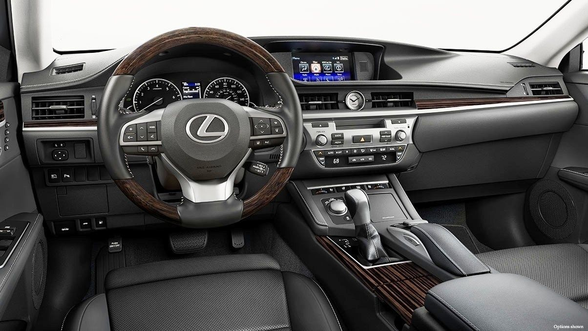 Lexus Es 2020 Gas Mileage Lexus Es Lexus Lexus Dealership