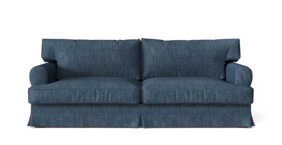 Ekeskog 3 Seater Sofa Cover | Someday | Sofa covers, Ikea ...