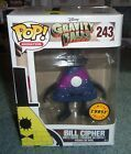POP! Animation Gravity Falls BILL CIPHER #243 Limited Chase New Never Displayed #FunkoPOP #gravityanimation POP! Animation Gravity Falls BILL CIPHER #243 Limited Chase New Never Displayed #FunkoPOP #gravityanimation