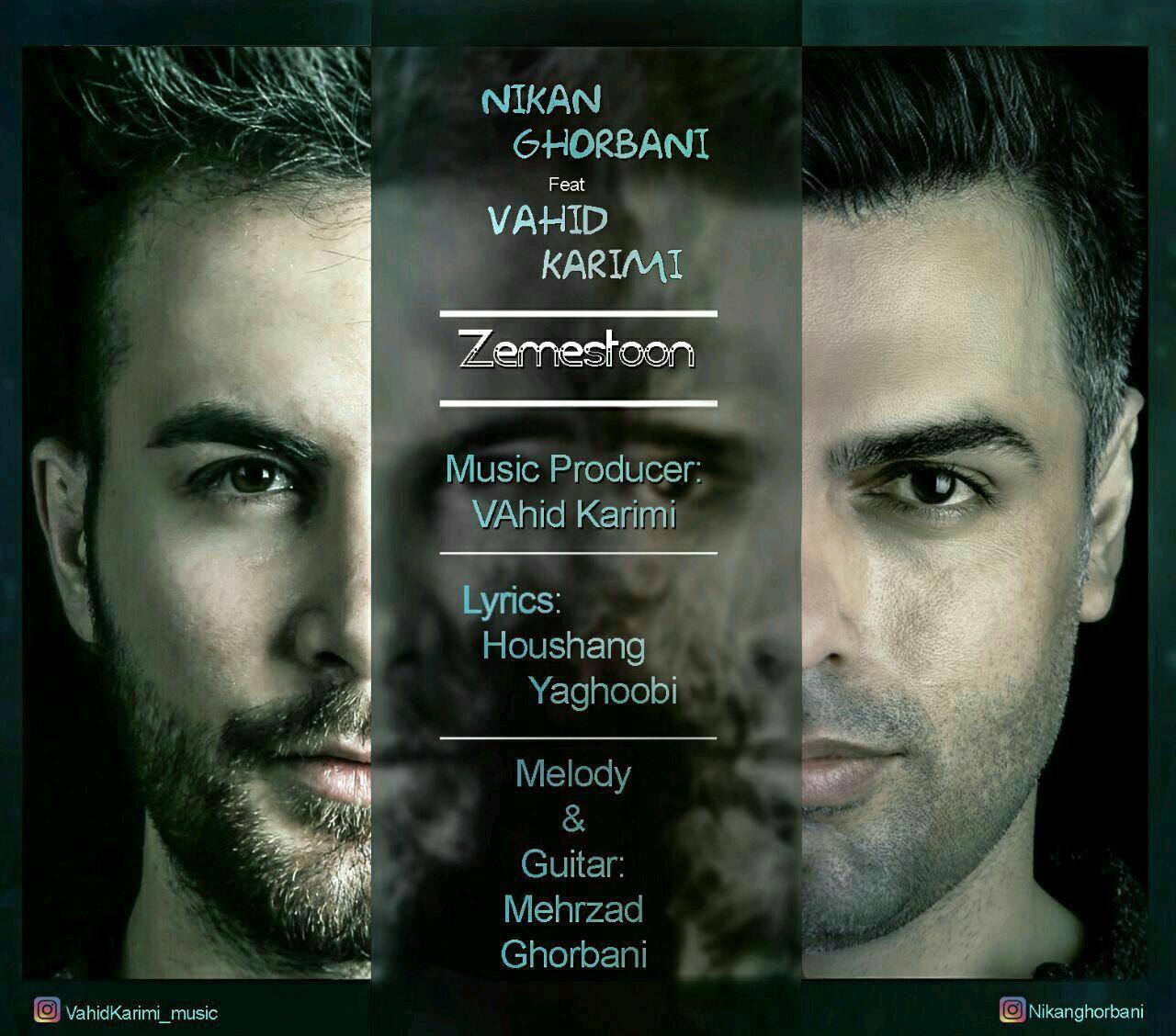 دانلود آهنگ جدید نیکان قربانی و وحید کریمی به نام زمستون Download New Music Nikan Ghorbani Vahid Karimi Called Zemestoon  https://behmusic.com/51555/%d9%86%db%8c%da%a9%d8%a7%d9%86-%d9%82%d8%b1%d8%a8%d8%a7%d9%86%db%8c-%d9%88-%d9%88%d8%ad%db%8c%d8%af-%da%a9%d8%b1%db%8c%d9%85%db%8c-%d8%b2%d9%85%d8%b3%d8%aa%d9%88%d9%86/