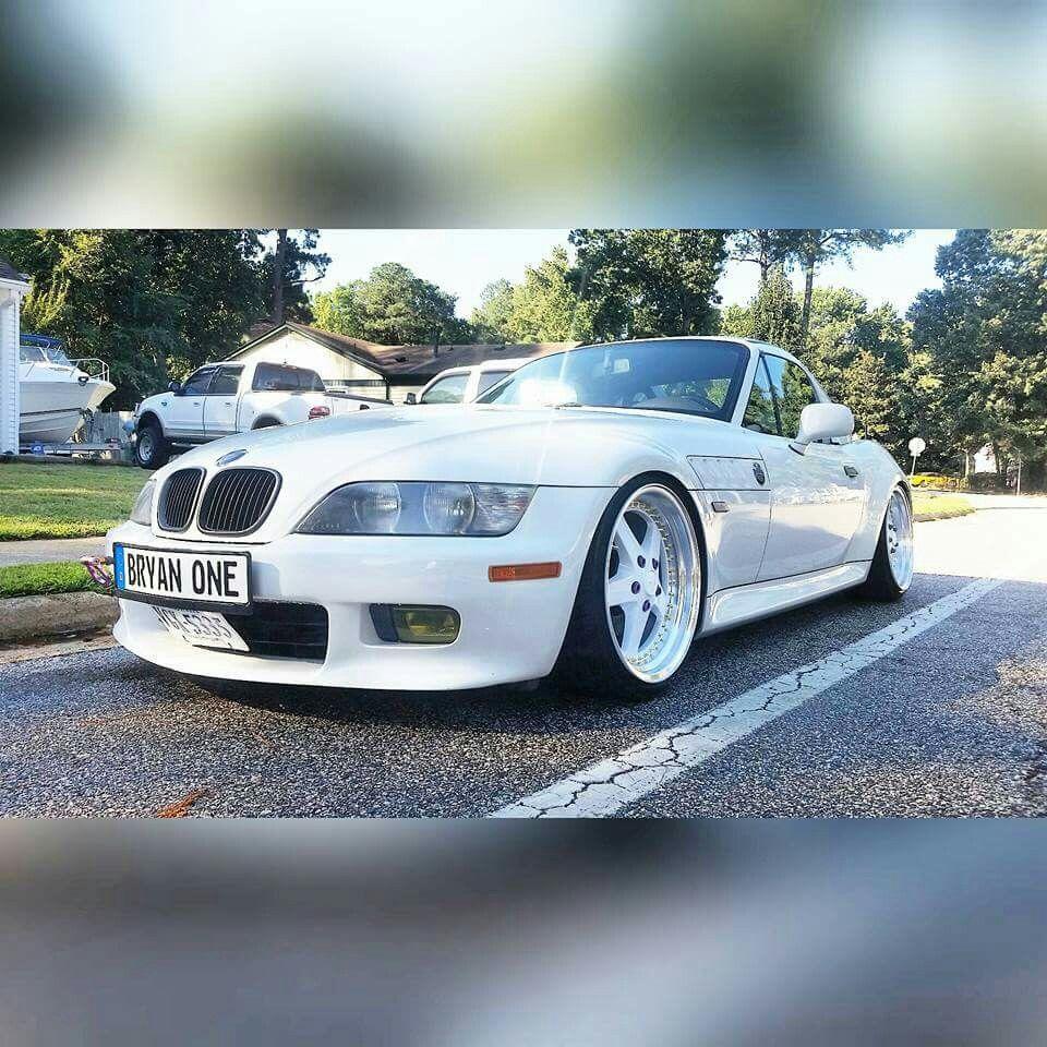 Bmw Z3 Turbo: Bmw Z3, BMW And Cars