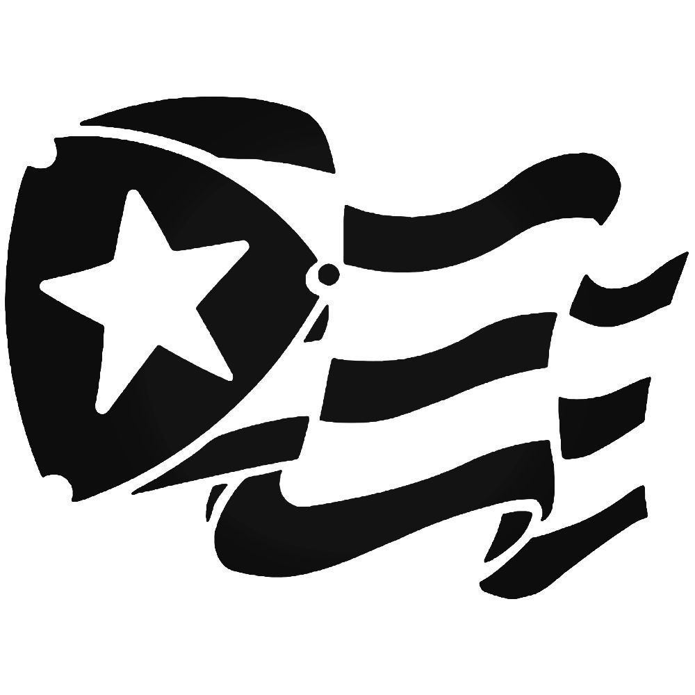 My Puerto Rico! 🇵🇷🇵🇷🇵🇷   Puerto rico flag, Flag decal, Vinyl decal  stickers